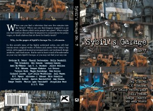 Sybil's Garage #7 cover_full_spread