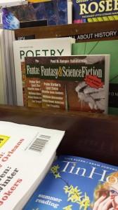 F&SF at B&N